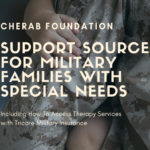 Support Sources for Military Families With Special Needs