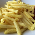 Why Are There So Many French Fries Around?