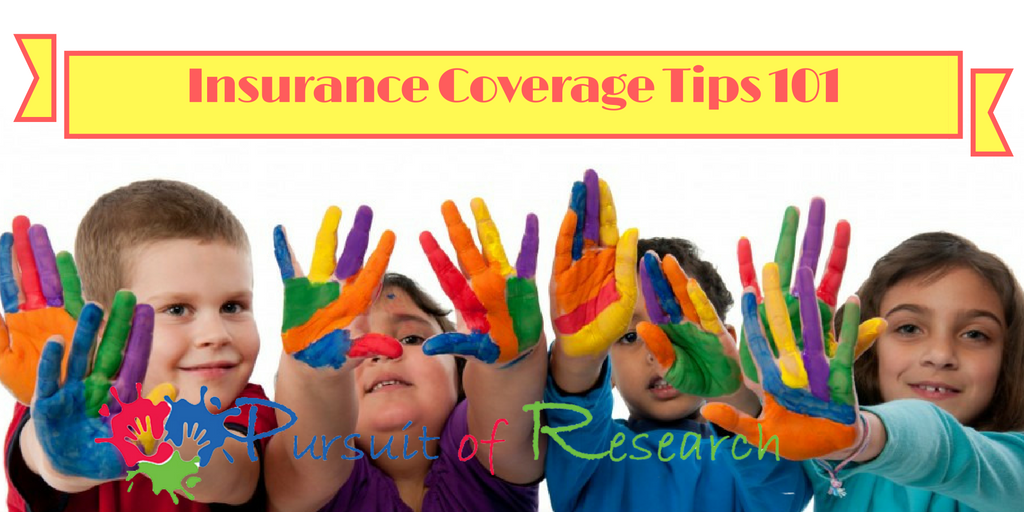 Insurance Coverage Tips