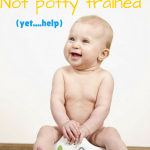My child is a late talker and not potty trained yet -HELP!