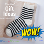 Gift Ideas for Teachers, Therapists, Bus Drivers for Holidays or End of Year