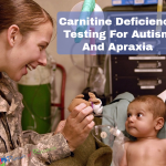 Carnitine Deficiency Testing For Autism And Apraxia