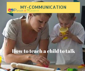 how to get a nonverbal child to speak