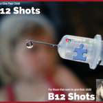 "How Do You Give A Child B12 Shots?  Methylcobalamin (""B12"") Injection Instructions"