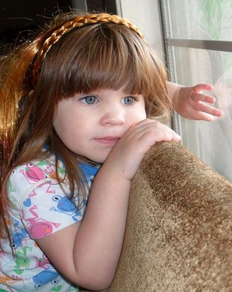 Jilly was diagnosed with apraxia and dyspraxia by an SLP and a neurologist