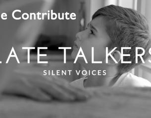 Late talkers Title Pursuit