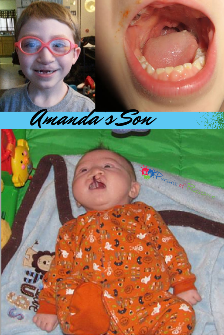 Amanda's Son