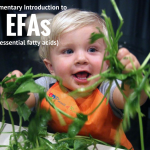 Elementary Introduction to EFAs