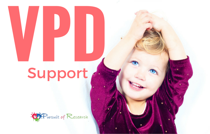 VPD Parent Support