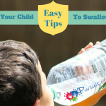 Easy Tips: Teach Your Child To Swallow Pills