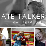 Late Talkers Silent Voices
