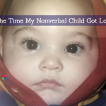 The Time My Nonverbal Son Got Lost