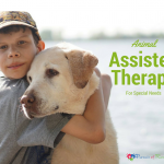 Pet Assisted Therapy For Special Needs