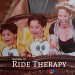 The Benefits Of Ride Therapy For Apraxia