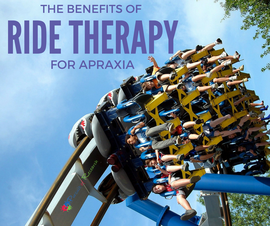 The Benefits of Ride Therapy