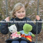 Stuffed Animal Sleepovers Promote Reading
