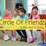 Circle Of Friends To Prevent Bullying