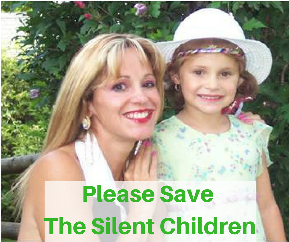 Please Save The Silent Children