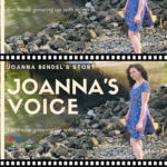 Joanna's Voice For Those Growing Up With Apraxia